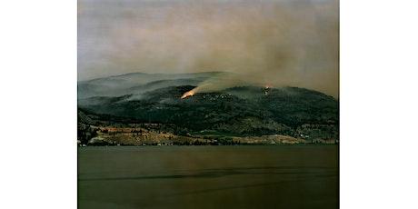 Exposition - Andreas Rutkauskas - Refuge: Après l'incendie billets