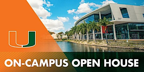 Miami Law Open House for Prospective Students (In-Person Event, Fall 2021) tickets