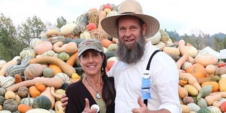 OFF GRID with Doug and Stacy tickets
