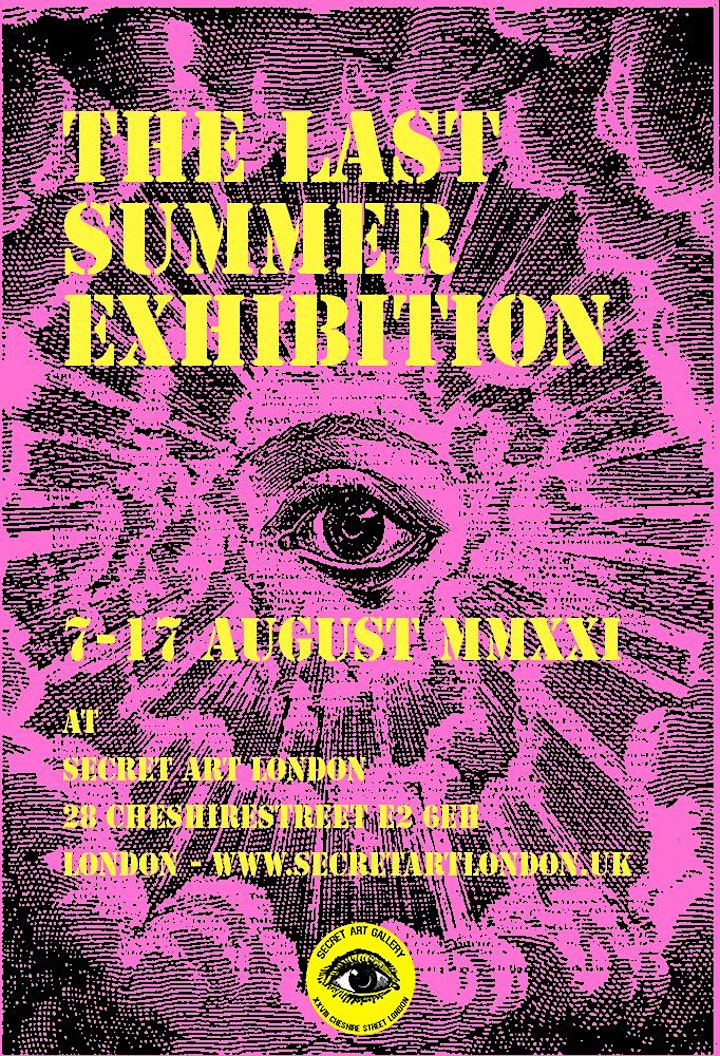 THE LAST SUMMER EXHIBITION image