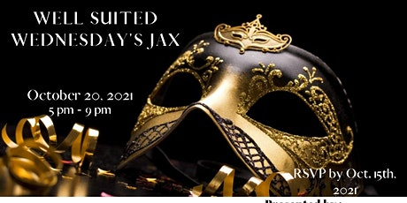 Well Suited Wednesday's Jacksonville tickets