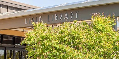 Hosted By The Lisle Library - 20 Tips For College Admissions Webinar tickets