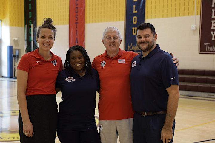 USA Basketball Coach Academy - Minneapolis image