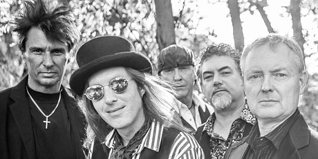 Southern Accents - A Tribute to Tom Petty tickets