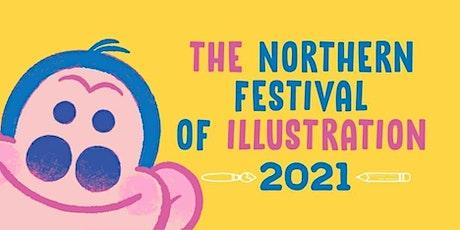 Monkey Trail - Festival Of Illustration - Make Your Mark tickets