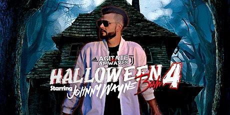 ATA Halloween Bash 4: Starring Johnny Wayne tickets
