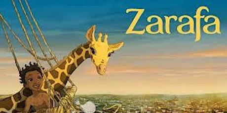 Cathedral Cinema | Zarafa (PG) tickets