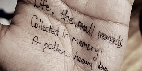 Writing Short: Poetry in the Palm of Your Hand tickets