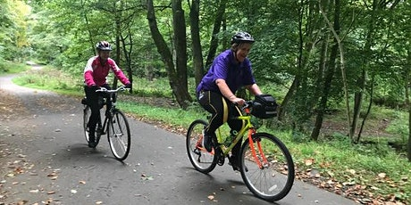 Bike Ride - Couch to 5 miles (part of Kirkcaldy Cycling Festival) tickets