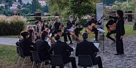 Gorizia Guitar Orchestra (dir. C. Liviero) biglietti