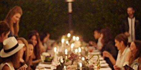 Exclusive 5 course lamb dinner with Sun Raised Foods in the Breezeway tickets