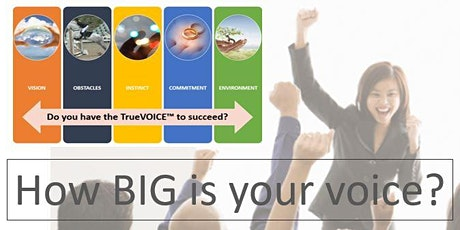 TrueVOICE Virtual Business Conference tickets
