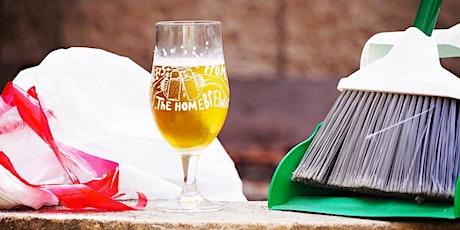 Trashy Hour - North Park Neighborhood Cleanup tickets