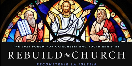 Forum for Catechesis and Youth Ministry - Bronx tickets
