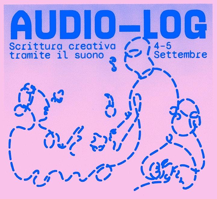 Immagine AUDIO-LOG