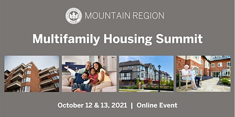 USGBC Multifamily Housing Summit tickets