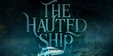 Halloween Haunted Ship Yacht Party tickets