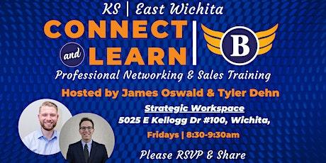 KS| East Wichita Breakfast Professional Networking & Sales tickets