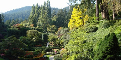 Staying Healthy and Well: A TOUR OF SOUTH VANCOUVER ISLAND tickets