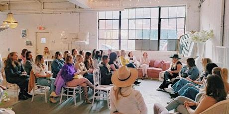 The Women Wonderland Event...an empowerment night! tickets
