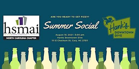 HSMAI Summer Social Networking Event tickets