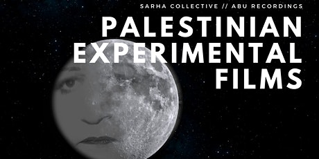 Palestinian Experimental Films & Afterparty at Finch Café tickets