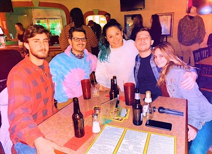 Smörgåsbord Open Mic Night (Jacksonville, FL) image