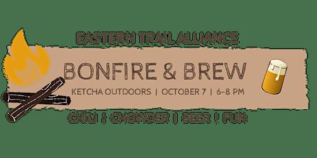 Bonfire & Brew tickets