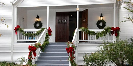 48th Annual Holiday Tour of Homes Christmas in July Tea & Tour Special tickets