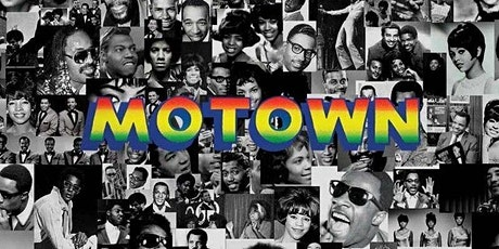 MOTOWN - A DJ TRIBUTE TO ALL OF THE GREATS THAT YOU KNOW AND LOVE tickets