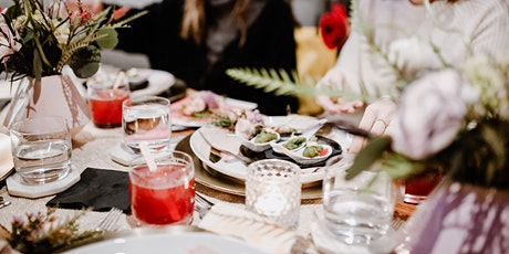 South Granville Supper Club tickets