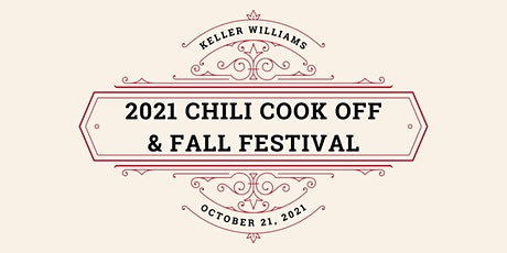 KW Chili Cook Off & Fall Festival 2021 tickets