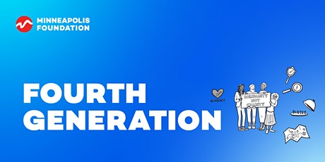 Fourth Generation's 2021 Kick-Off Event (IN-PERSON) tickets