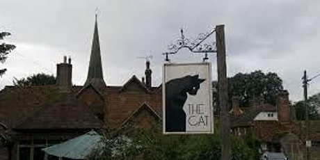 THE CAT INN: A LITERARY LUNCH WITH CLARE CLARKE tickets