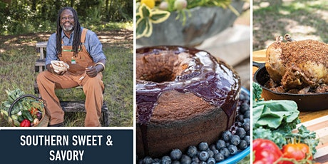 Southern Sweet and Savory with Matthew Raiford tickets