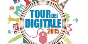 TOUR DEL DIGITALE 2015