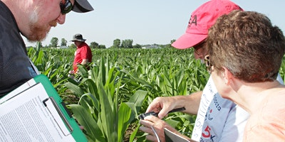 Ag is STEM: Teaching Science Through Agricultural Systems (IN-PERSON)