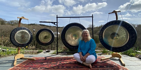 Autumn Equinox - Sunday Gongs with Grace tickets