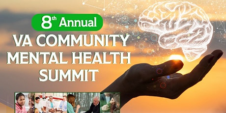8th Annual VA Community Mental Health Summit tickets