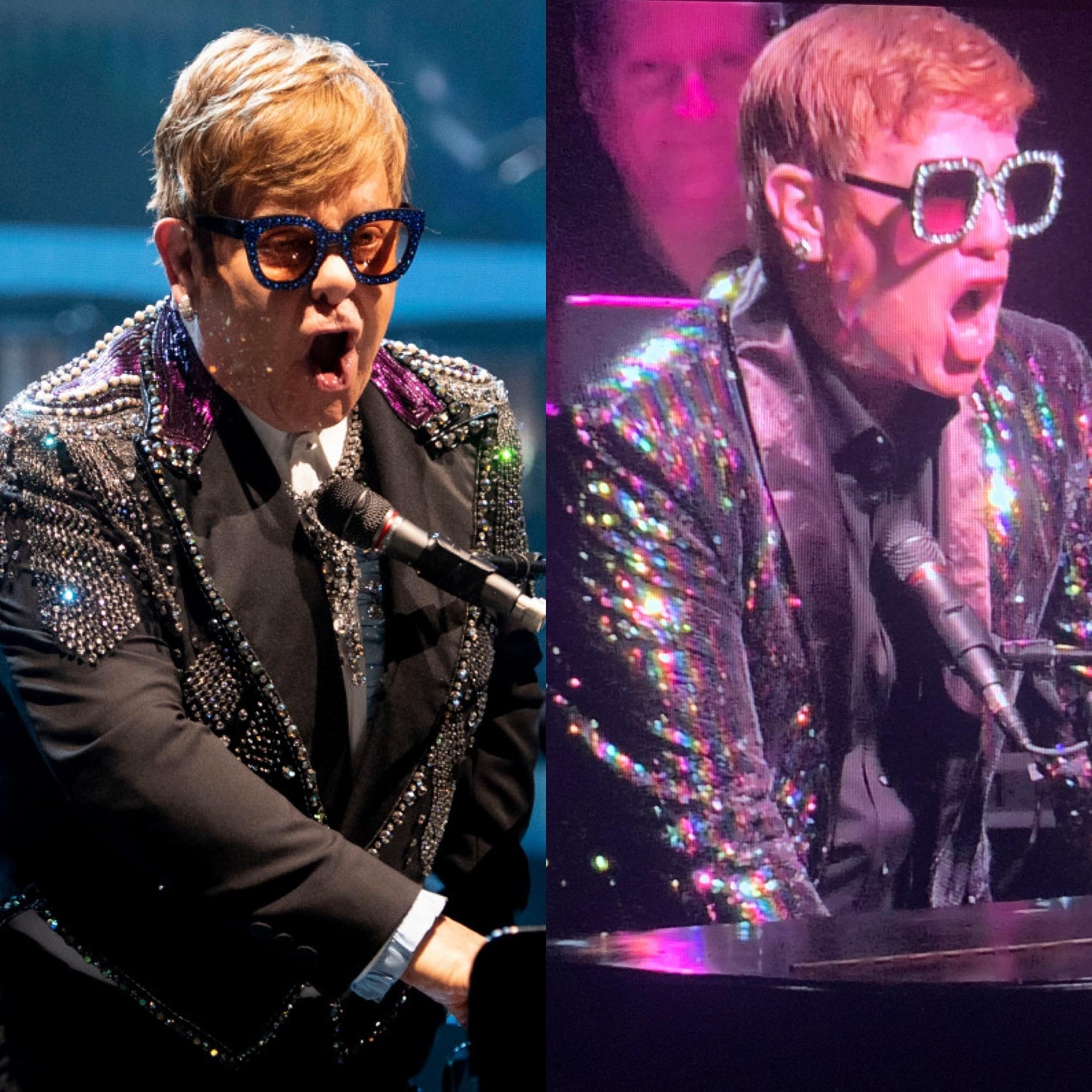 Nik Entertainment Presents – A Tribute to Elton John