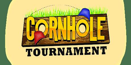 Cornhole Tournament to Benefit 12U Green Hornets Travel Baseball tickets