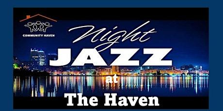 Jazz Night @ The Haven tickets