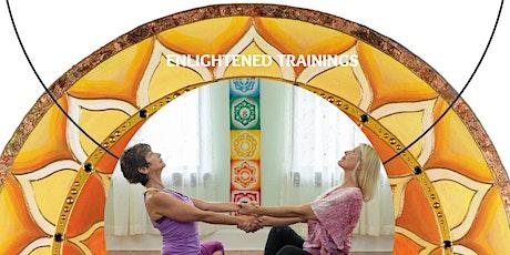 Partner Yoga: Level One Training tickets