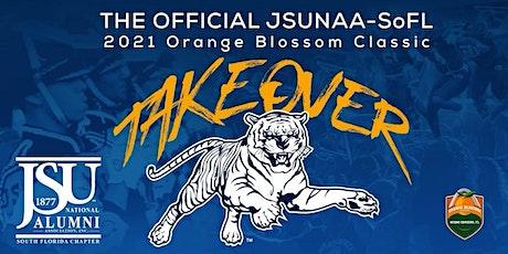 Official JSUNAA South Florida Chapter  - MEET & GREET @ SMITTY'S tickets