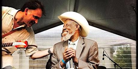 Skokie Community Foundation presents  Tail Dragger Jones with Johnny Burgin tickets