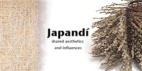 Japandi: shared aesthetics and influences tickets