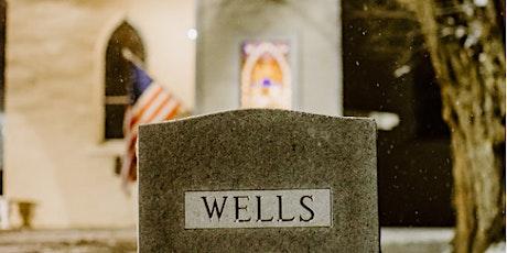 21st Annual Monsignor Thomas Wells Memorial Golf Tournament tickets