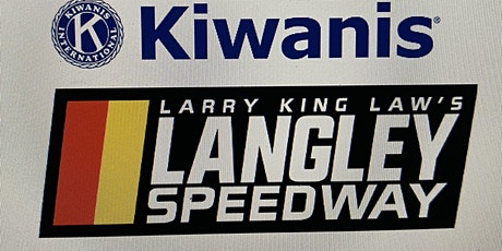Kiwanis Division 13 Car Show At Langley Speedway tickets