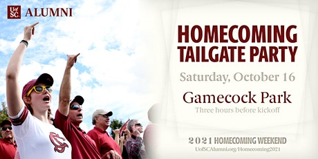 2021 Homecoming Tailgate Party tickets