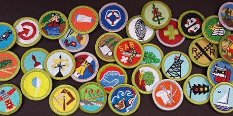 Sept 25 Merit Badge Clinic - Troop 370 Scouts tickets